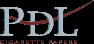 LOGO_PDL Cigarette Papers